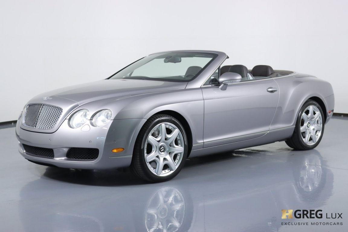 2008 Bentley Continental GT  #28