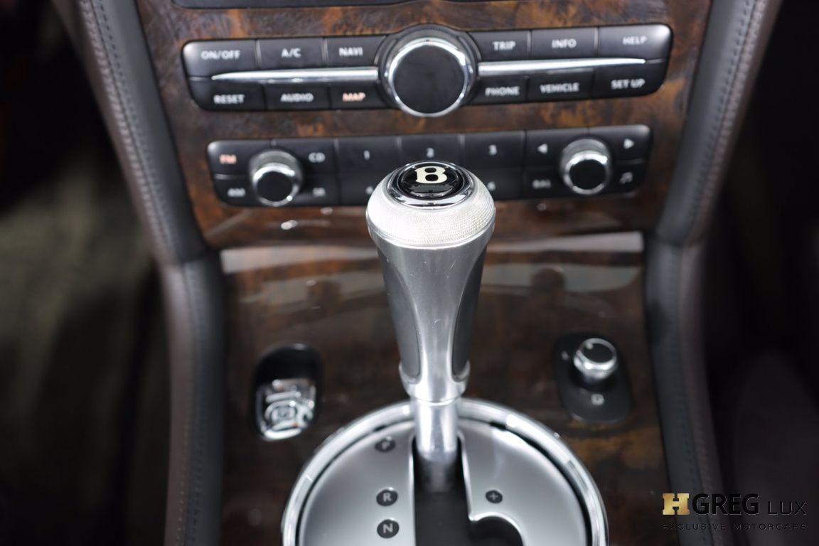 2008 Bentley Continental GT  #42