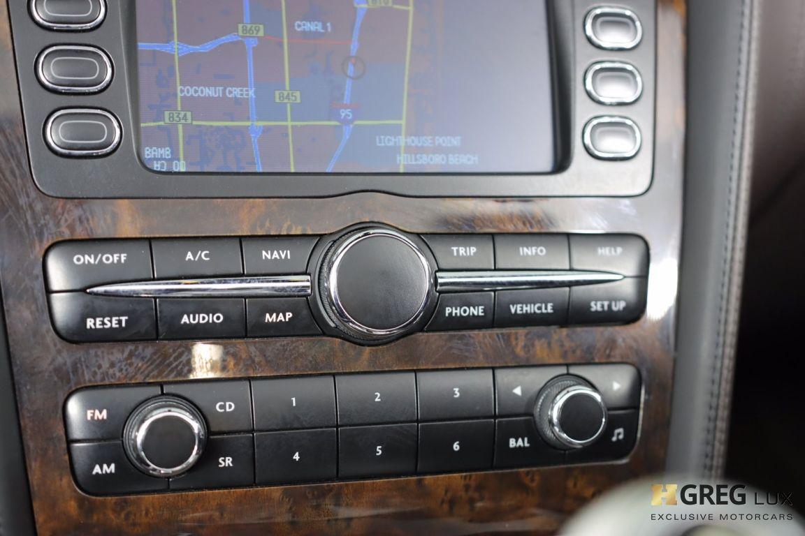 2008 Bentley Continental GT  #41