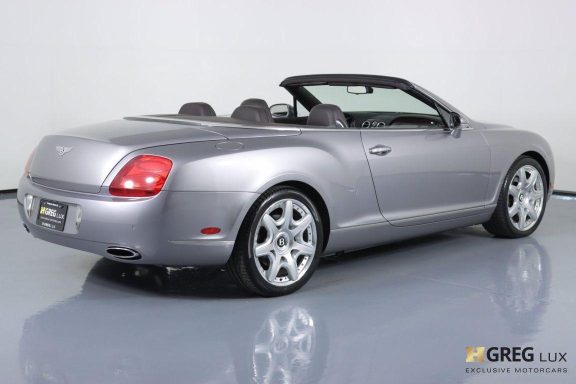 2008 Bentley Continental GT  #17