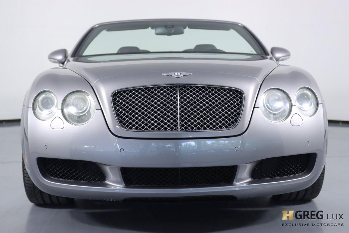 2008 Bentley Continental GT  #5