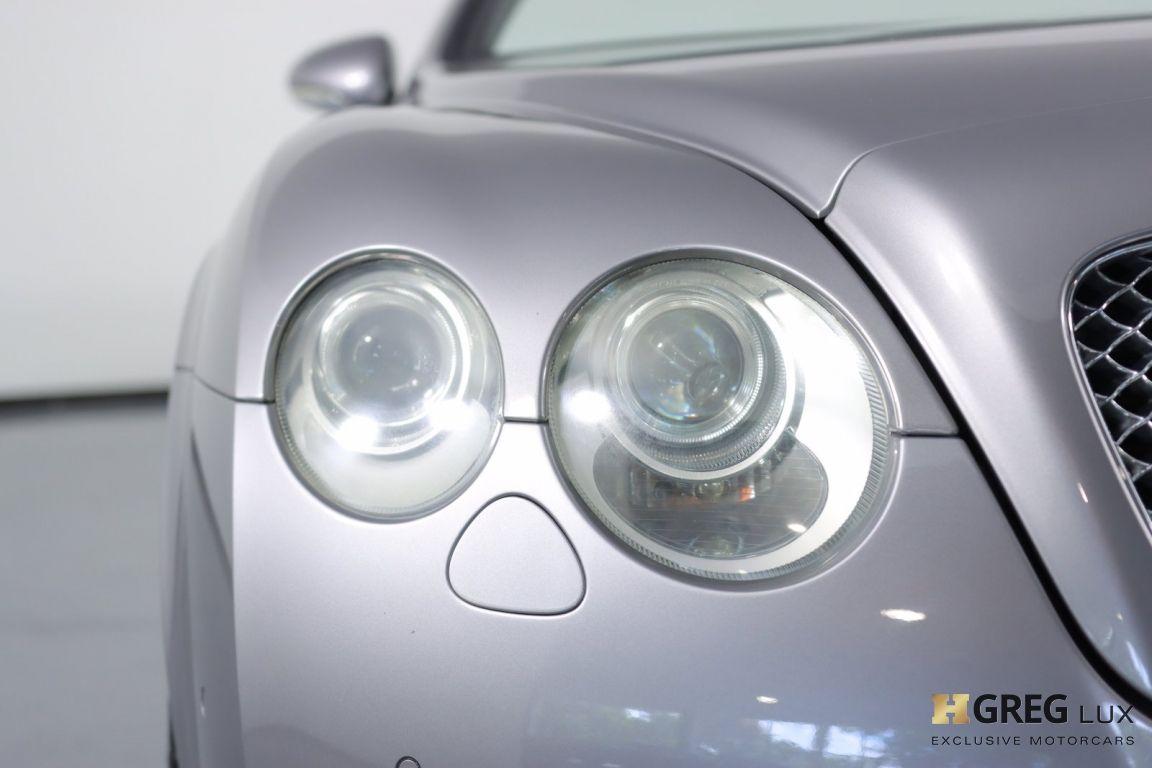 2008 Bentley Continental GT  #6