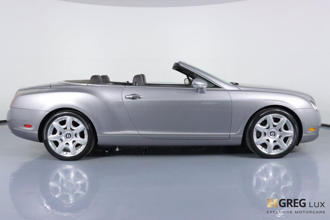 2008 Bentley Continental GT  #12
