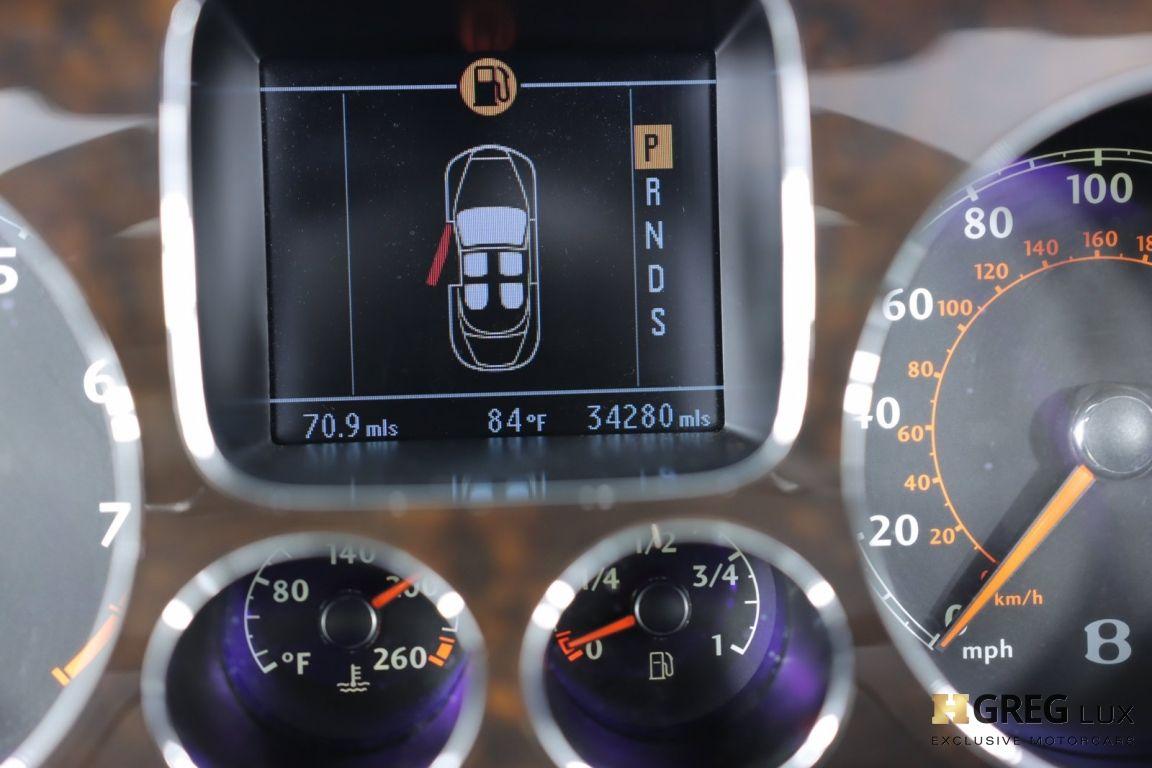 2008 Bentley Continental GT  #44