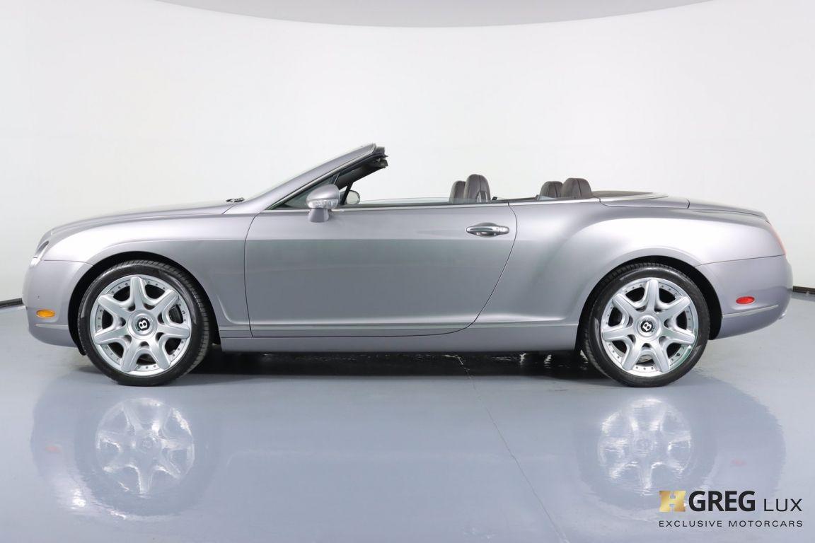 2008 Bentley Continental GT  #23