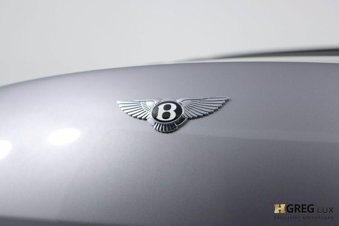 2008 Bentley Continental GT  #21