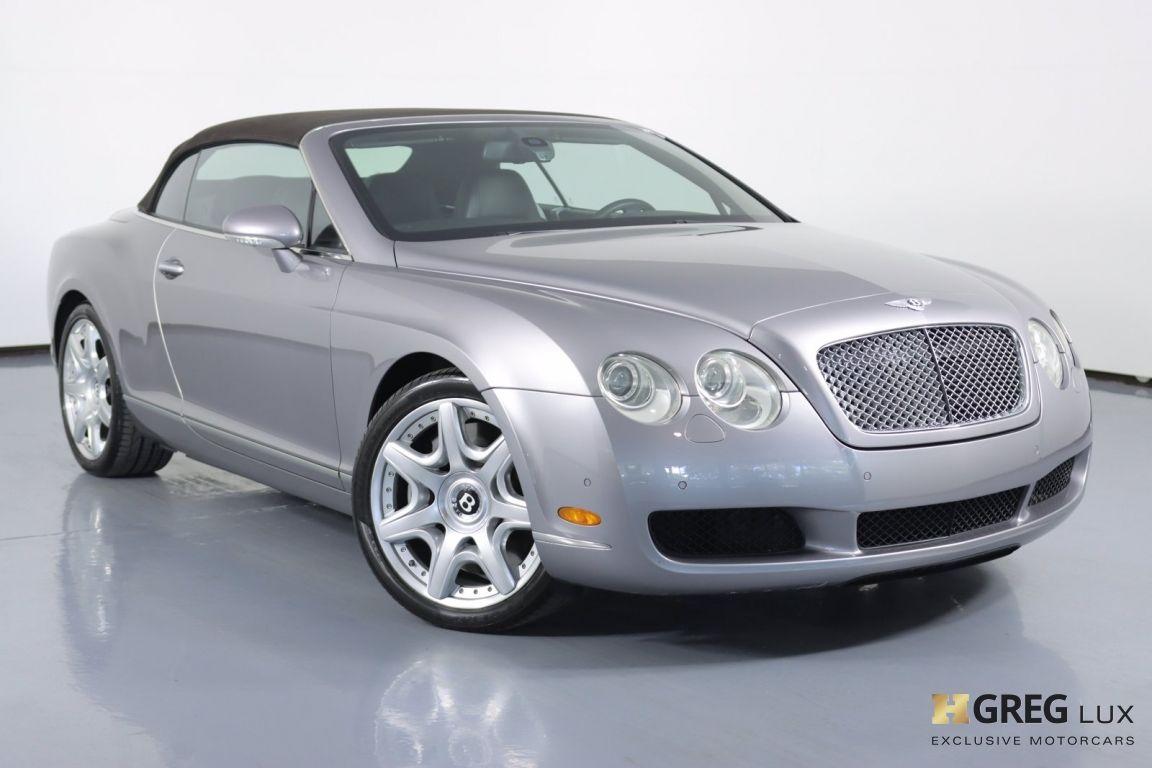 2008 Bentley Continental GT  #3