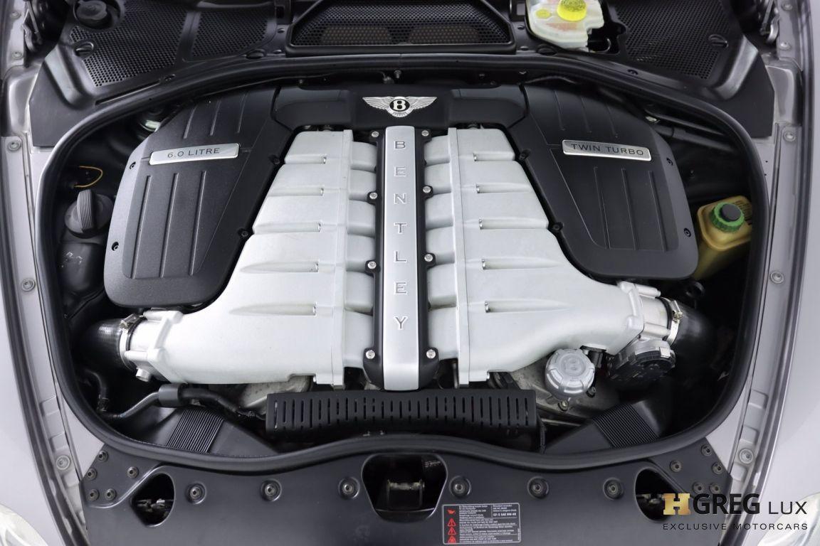 2008 Bentley Continental GT  #48