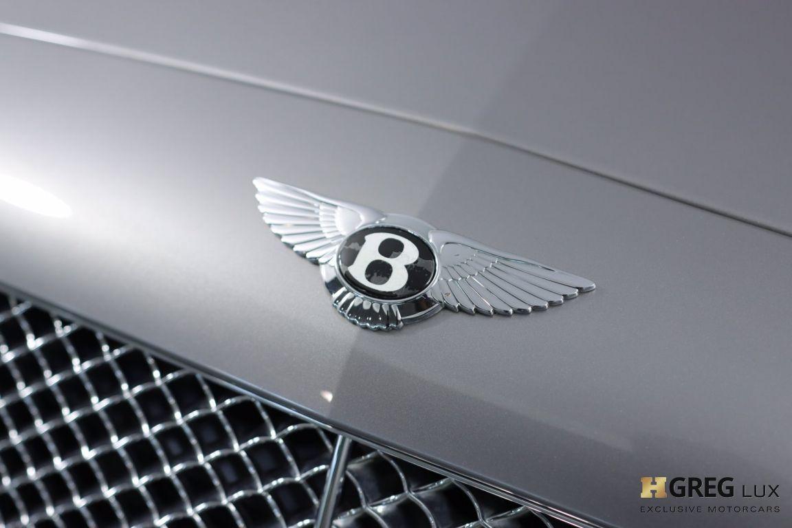 2008 Bentley Continental GT  #8