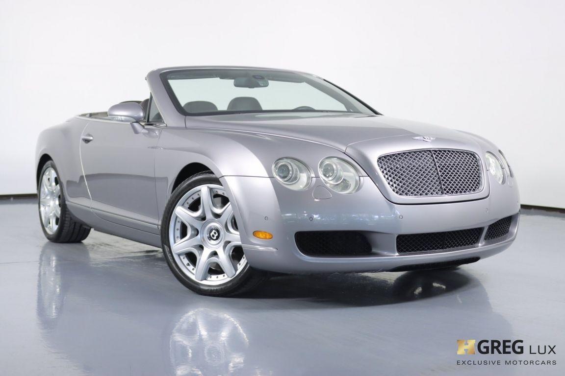 2008 Bentley Continental GT  #4