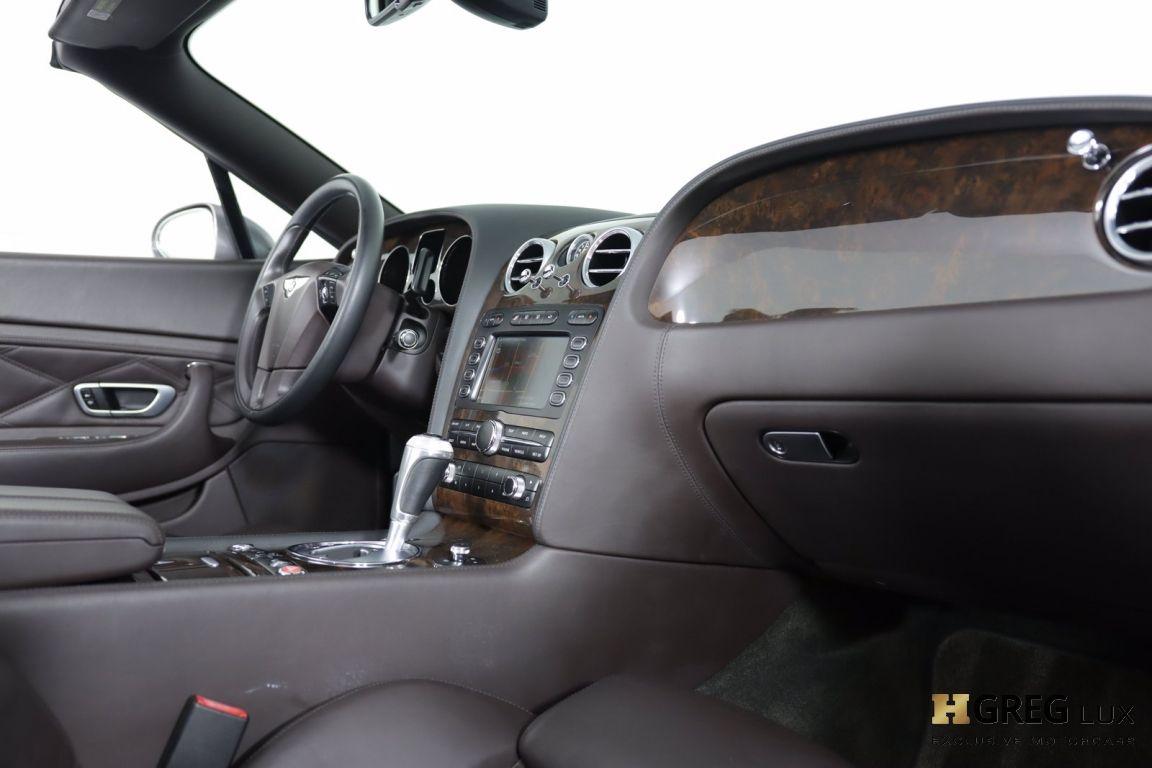 2008 Bentley Continental GT  #29
