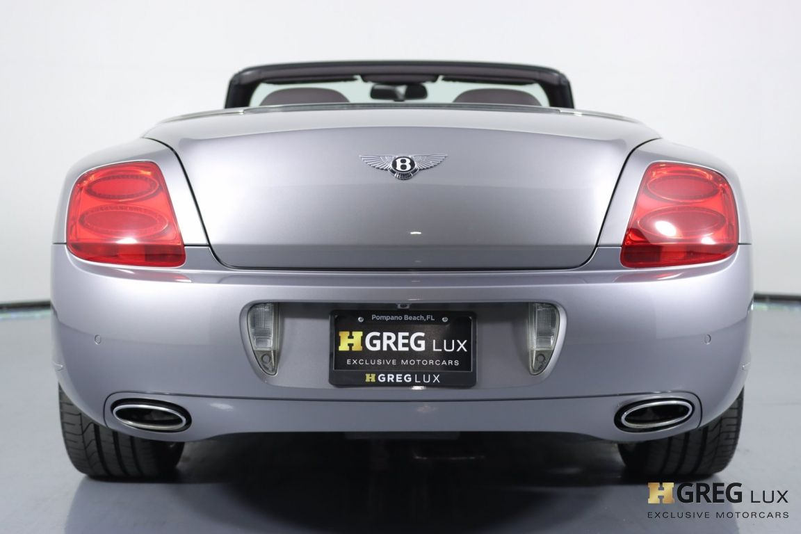 2008 Bentley Continental GT  #18