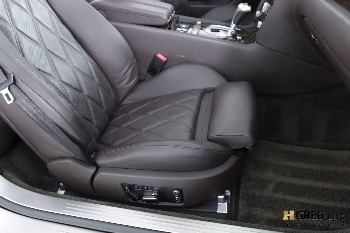 2008 Bentley Continental GT  #34