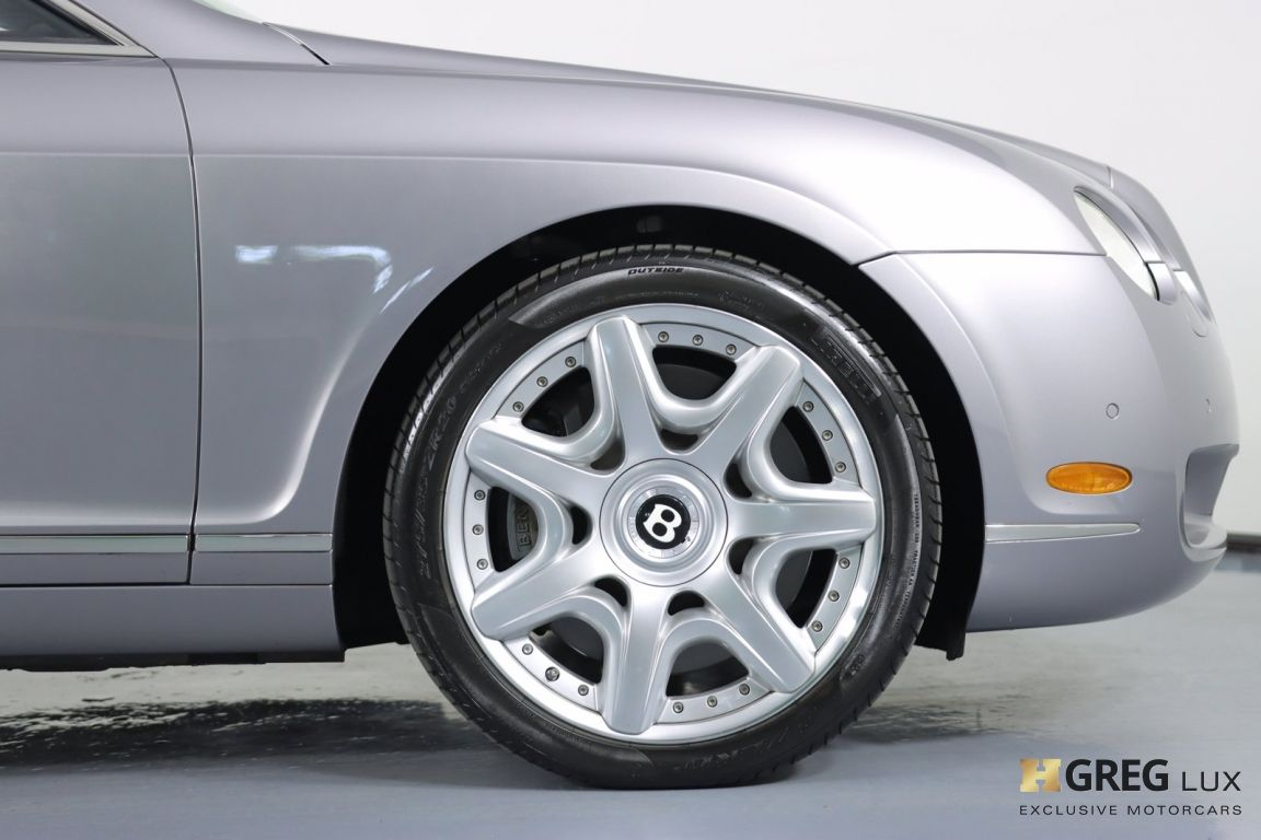 2008 Bentley Continental GT  #13