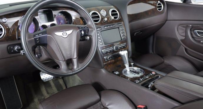 2008 Bentley Continental GT  #1
