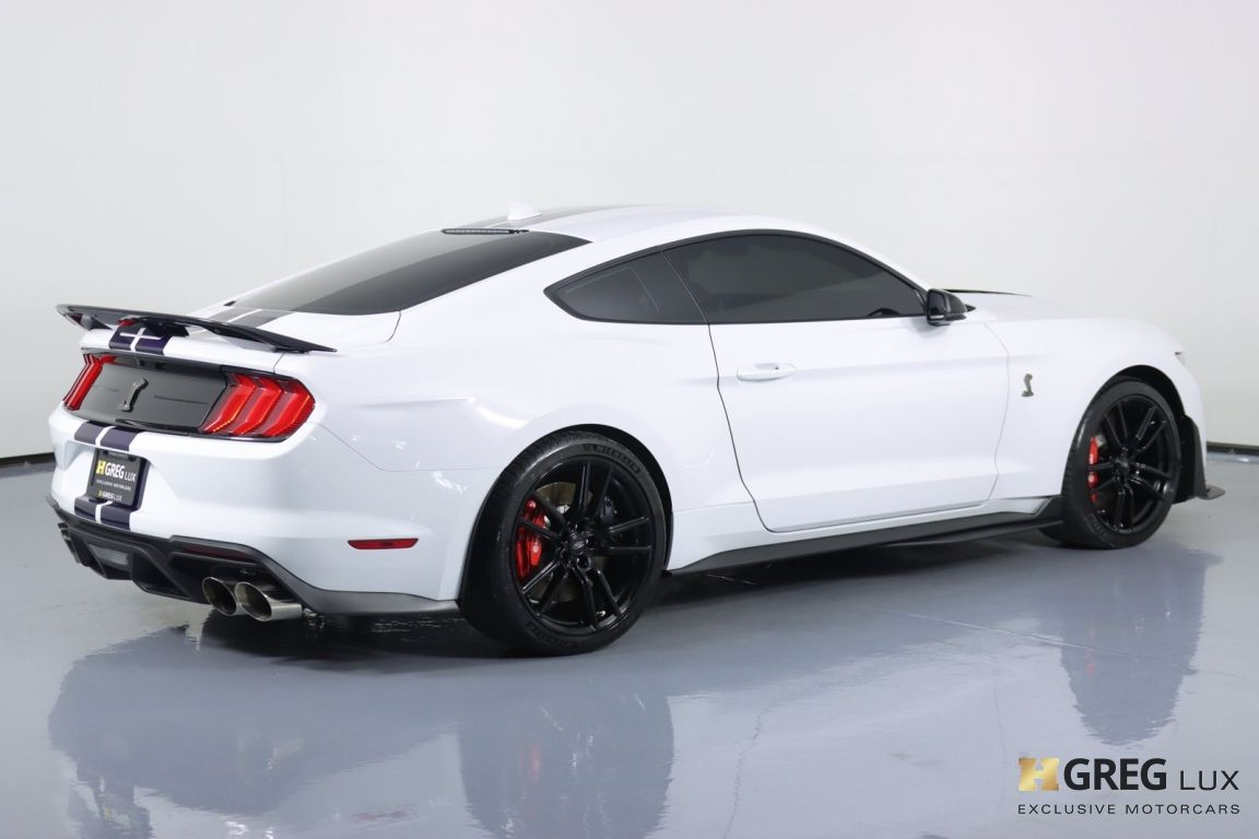 2021 Ford Mustang Shelby GT500 #16