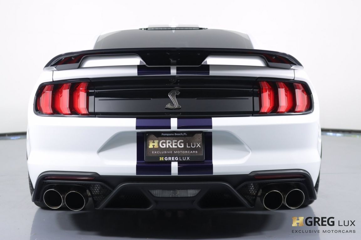 2021 Ford Mustang Shelby GT500 #17