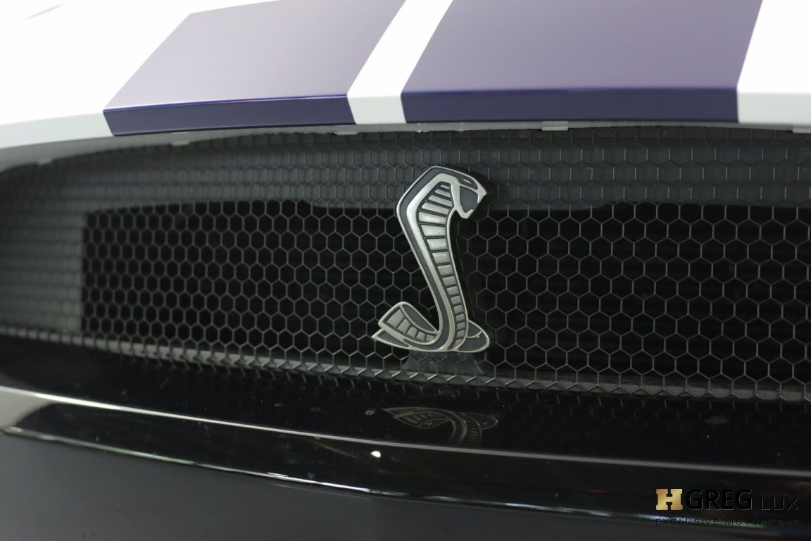 2021 Ford Mustang Shelby GT500 #7