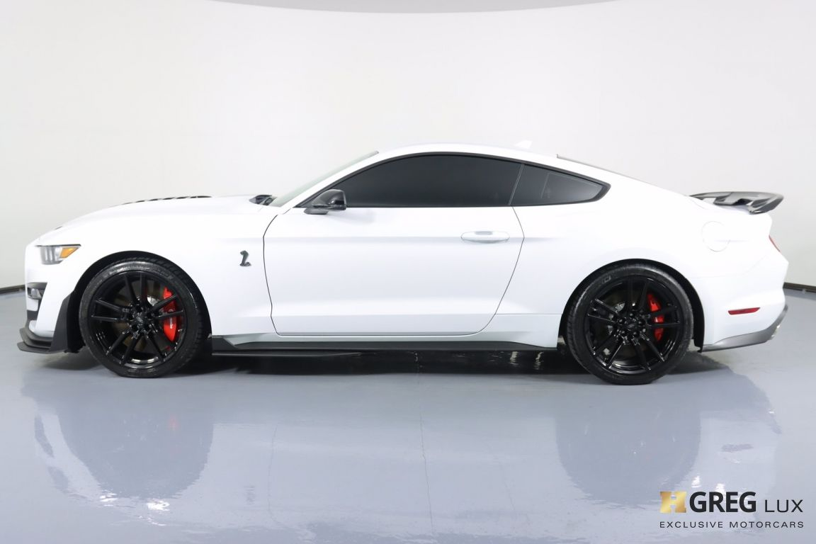 2021 Ford Mustang Shelby GT500 #22