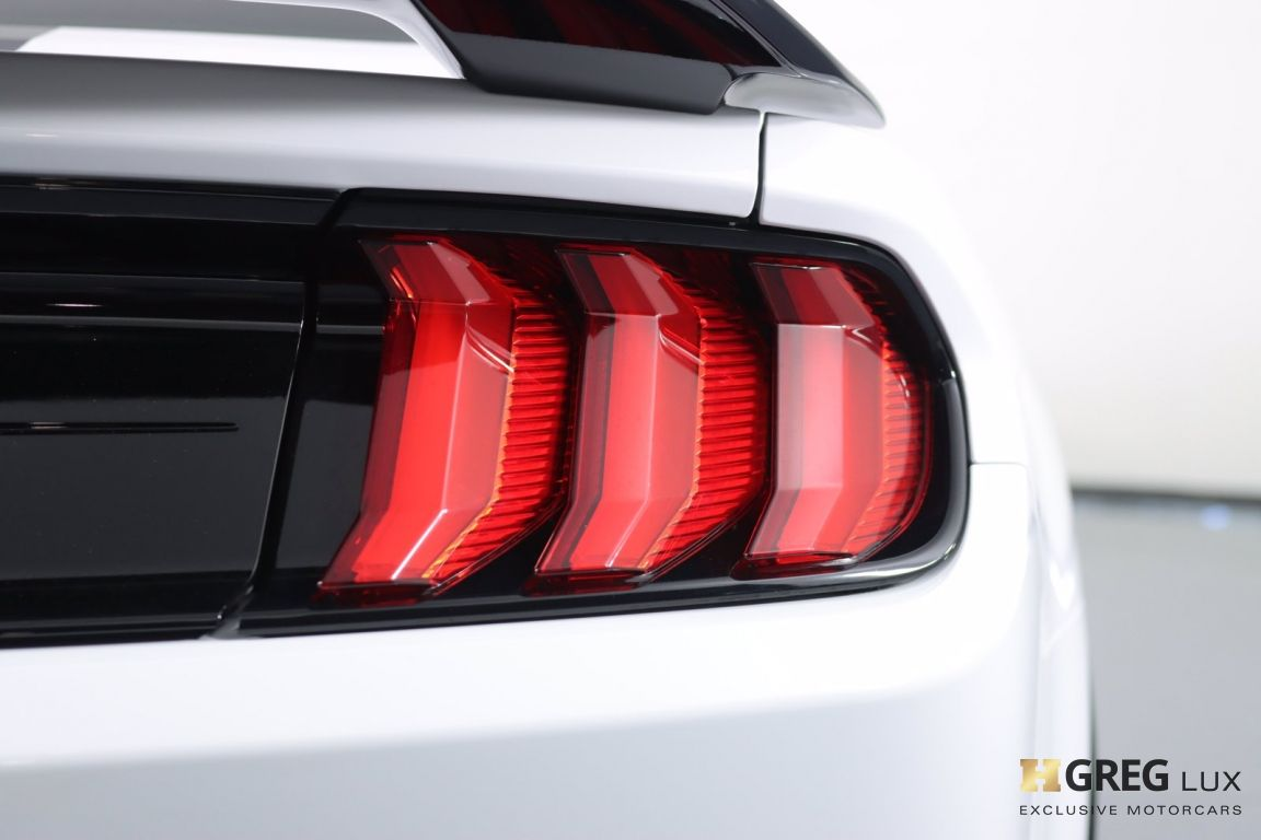 2021 Ford Mustang Shelby GT500 #19