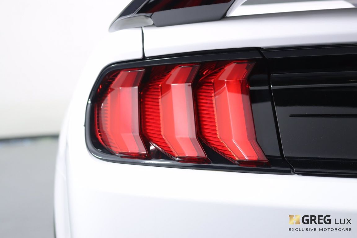 2021 Ford Mustang Shelby GT500 #18