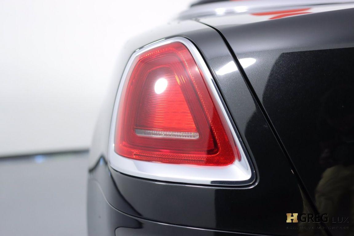 2018 Rolls Royce Dawn  #18