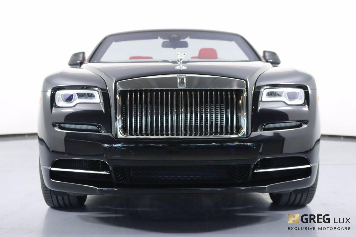 2018 Rolls Royce Dawn  #4