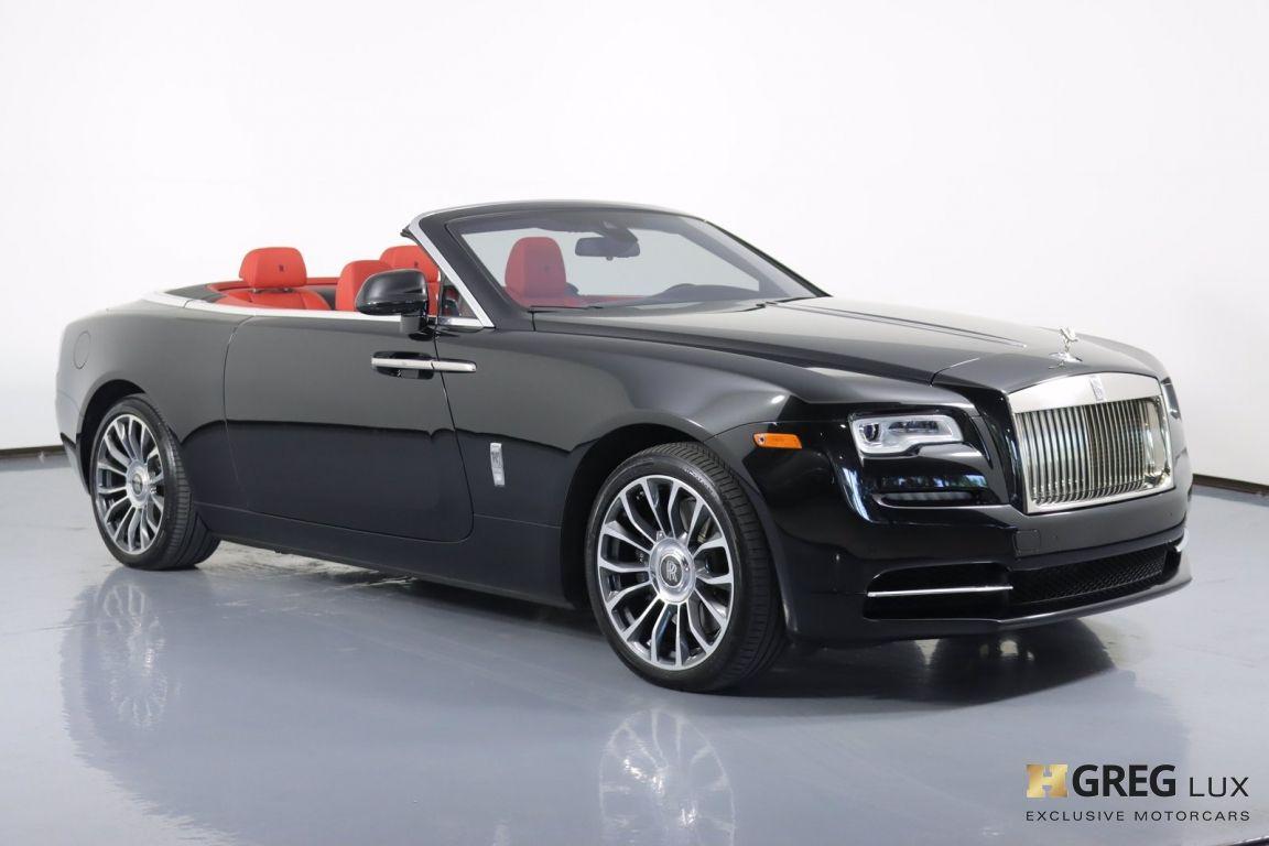 2018 Rolls Royce Dawn  #10