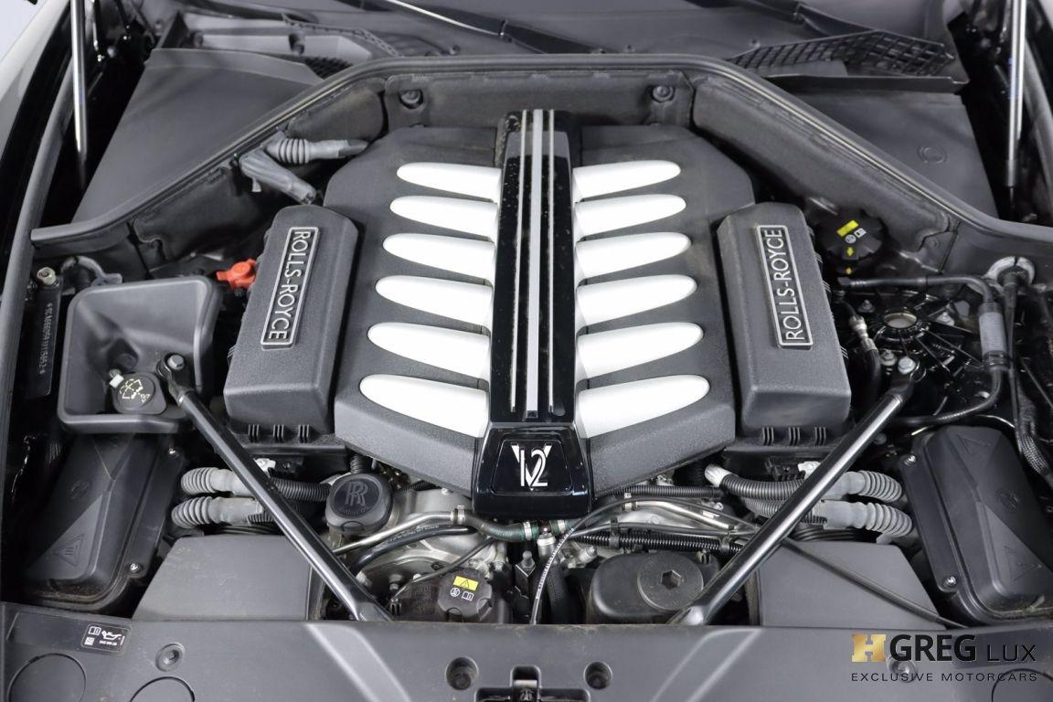 2018 Rolls Royce Dawn  #49