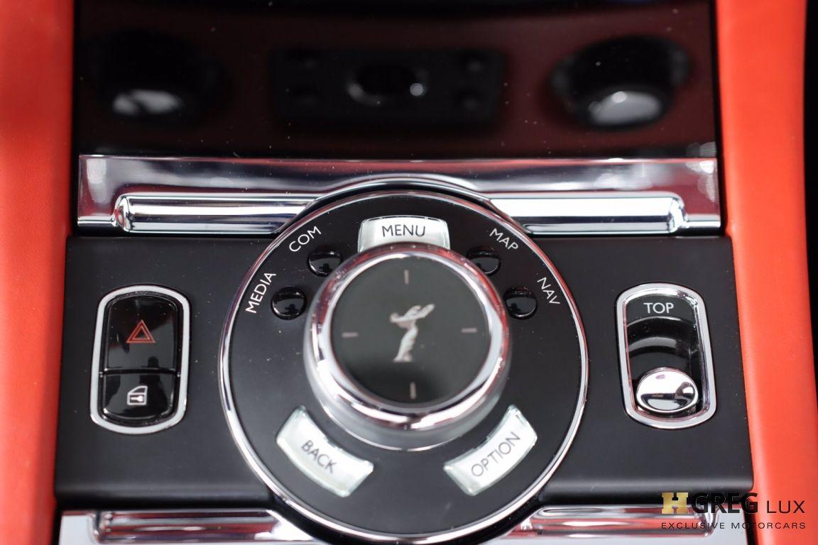 2018 Rolls Royce Dawn  #43