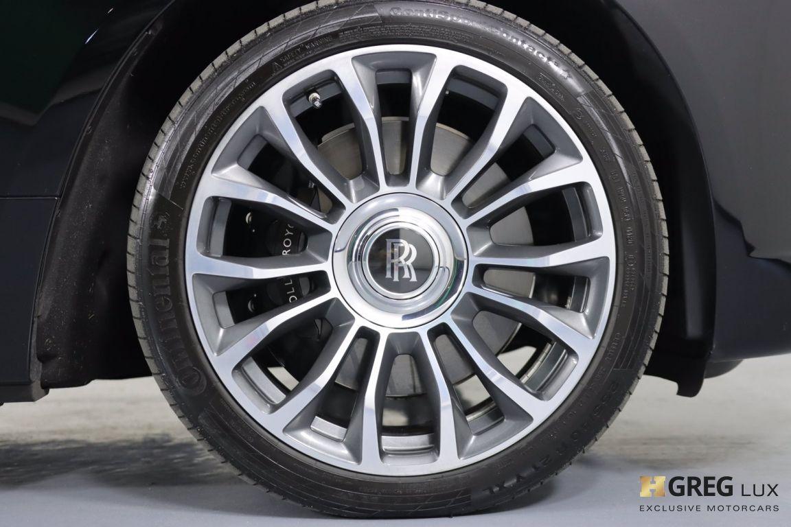 2018 Rolls Royce Dawn  #13