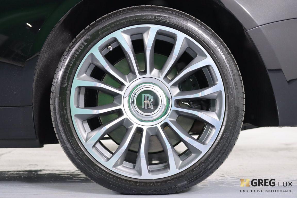 2018 Rolls Royce Dawn  #24