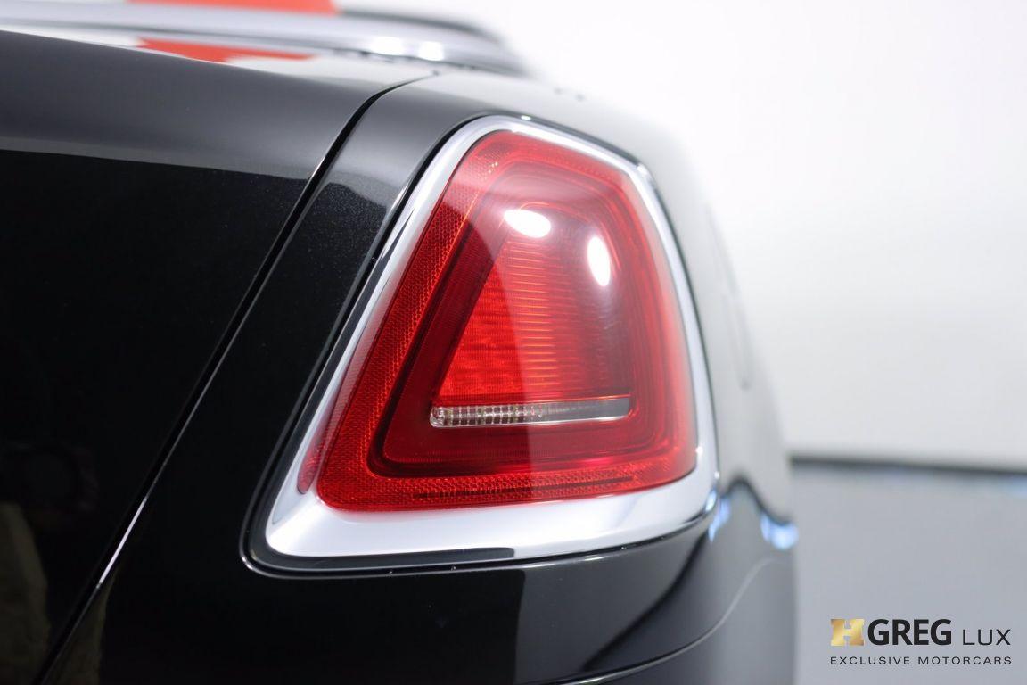 2018 Rolls Royce Dawn  #19