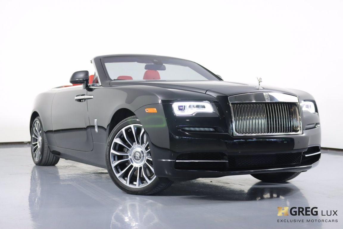 2018 Rolls Royce Dawn  #26