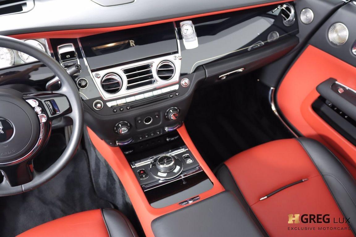 2017 Rolls Royce Dawn  #39