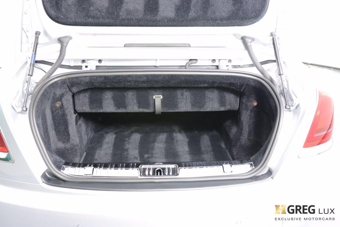 2017 Rolls Royce Dawn  #48