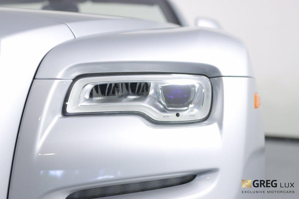 2017 Rolls Royce Dawn  #7