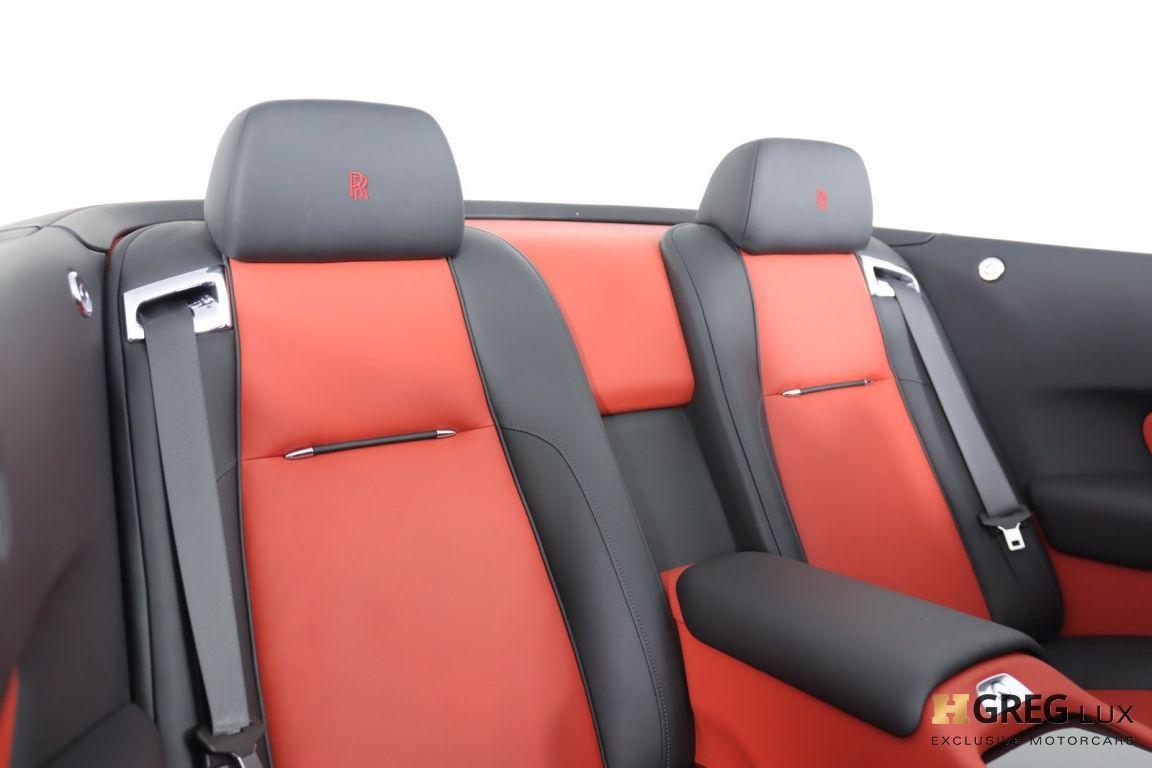 2017 Rolls Royce Dawn  #33