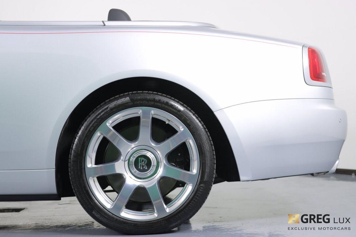 2017 Rolls Royce Dawn  #24