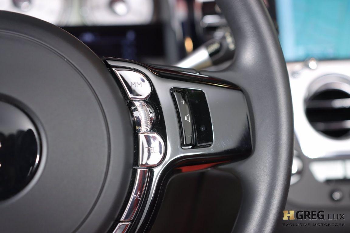 2017 Rolls Royce Dawn  #47