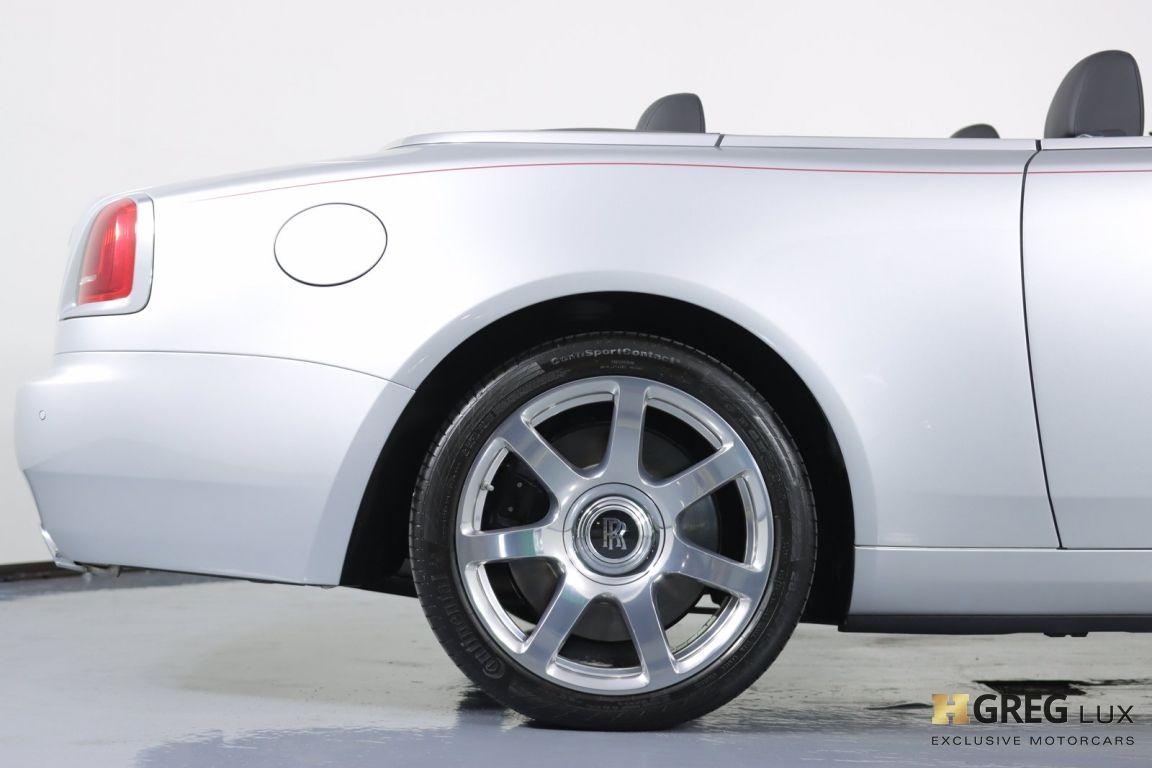 2017 Rolls Royce Dawn  #15