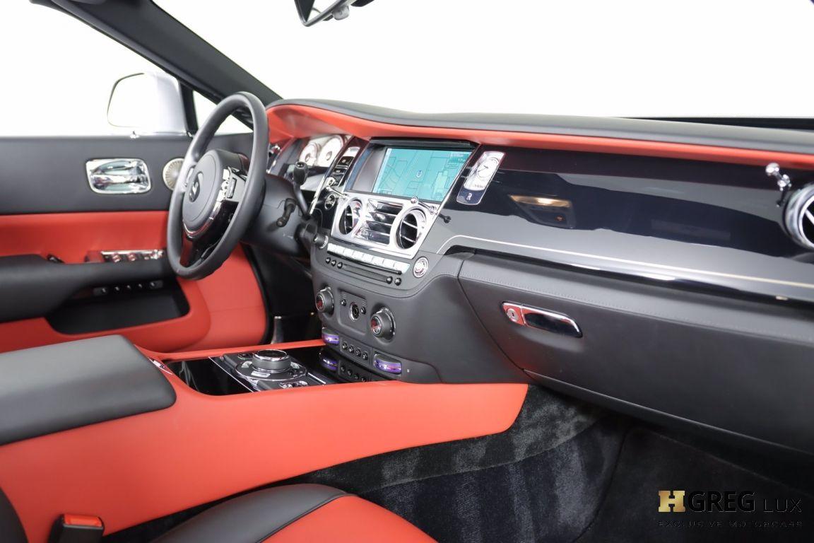 2017 Rolls Royce Dawn  #27