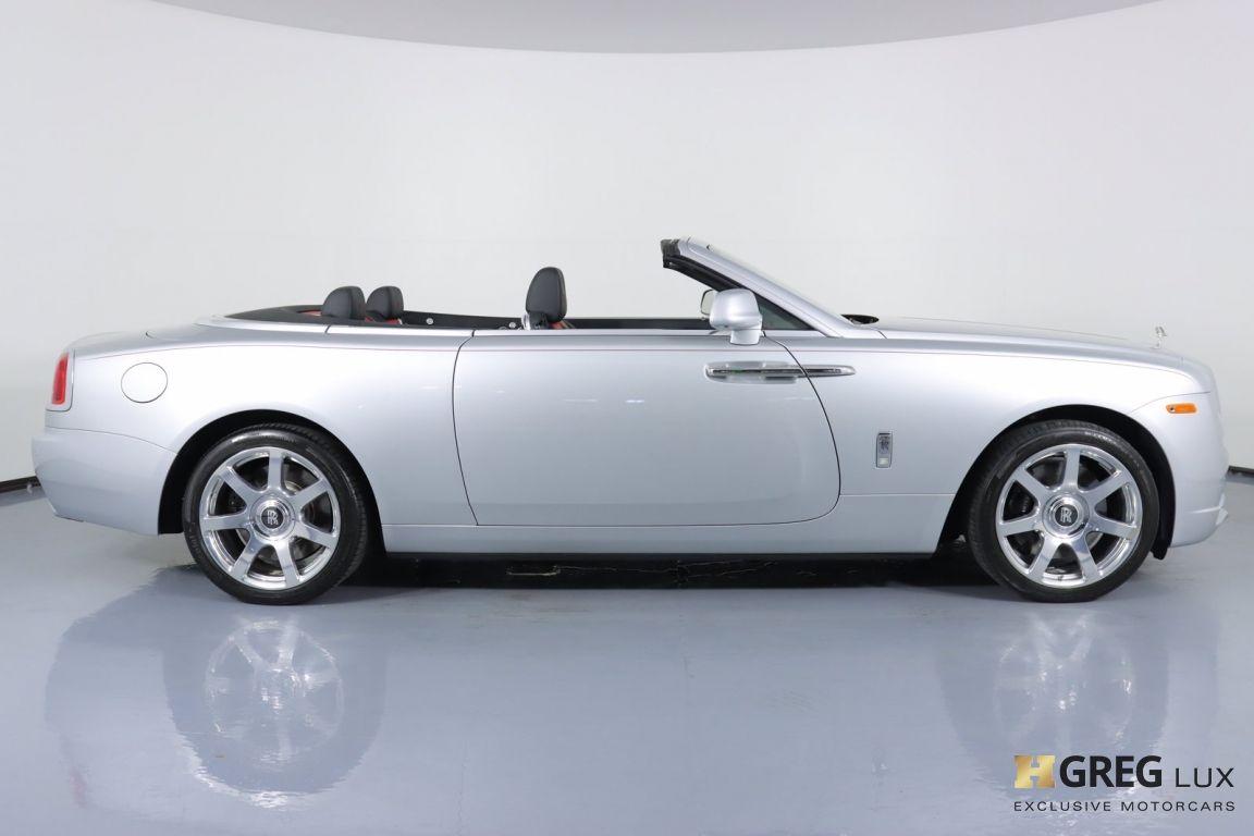 2017 Rolls Royce Dawn  #12