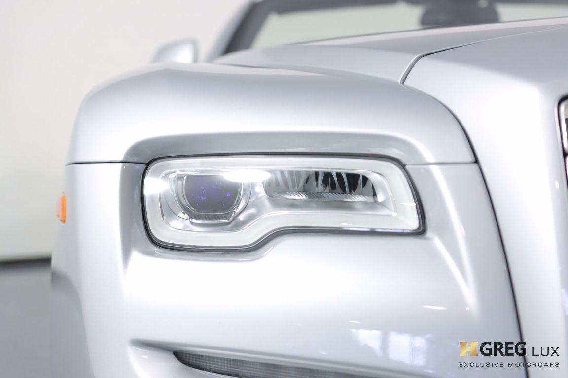 2017 Rolls Royce Dawn  #6
