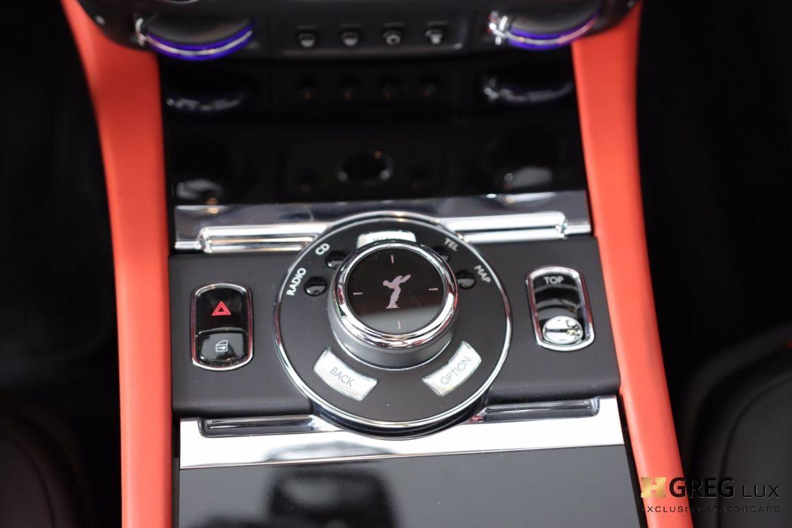 2017 Rolls Royce Dawn  #43