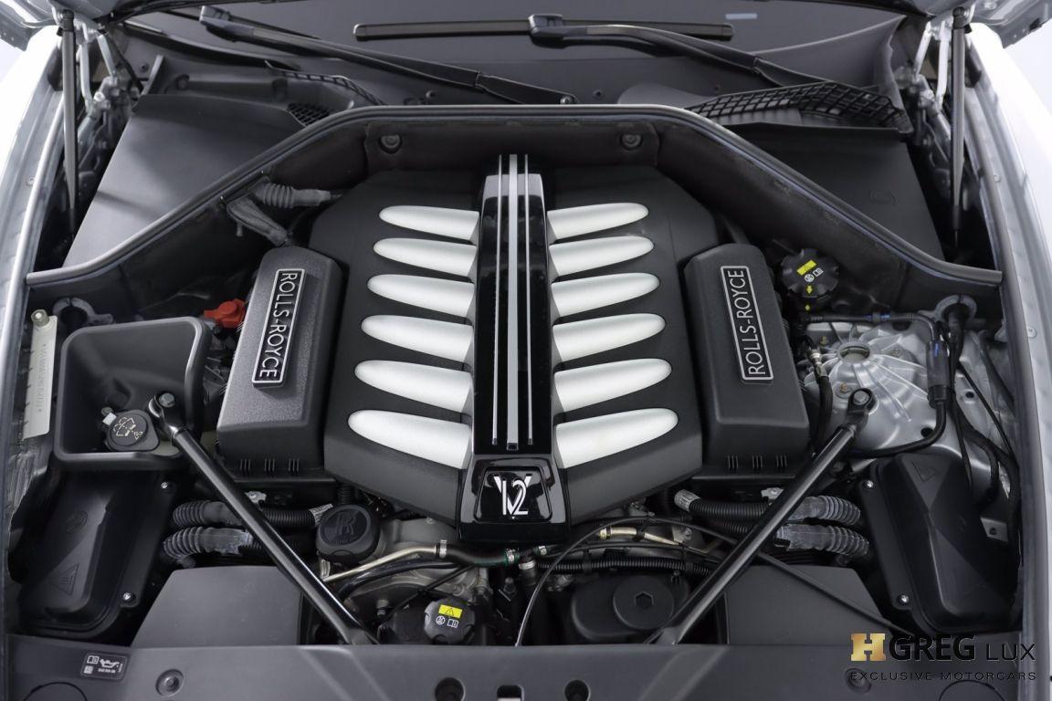 2017 Rolls Royce Dawn  #49