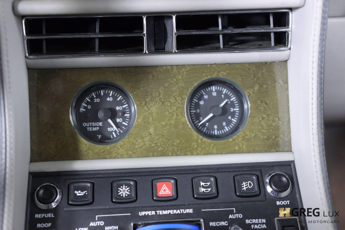 1996 Bentley Continental  #43