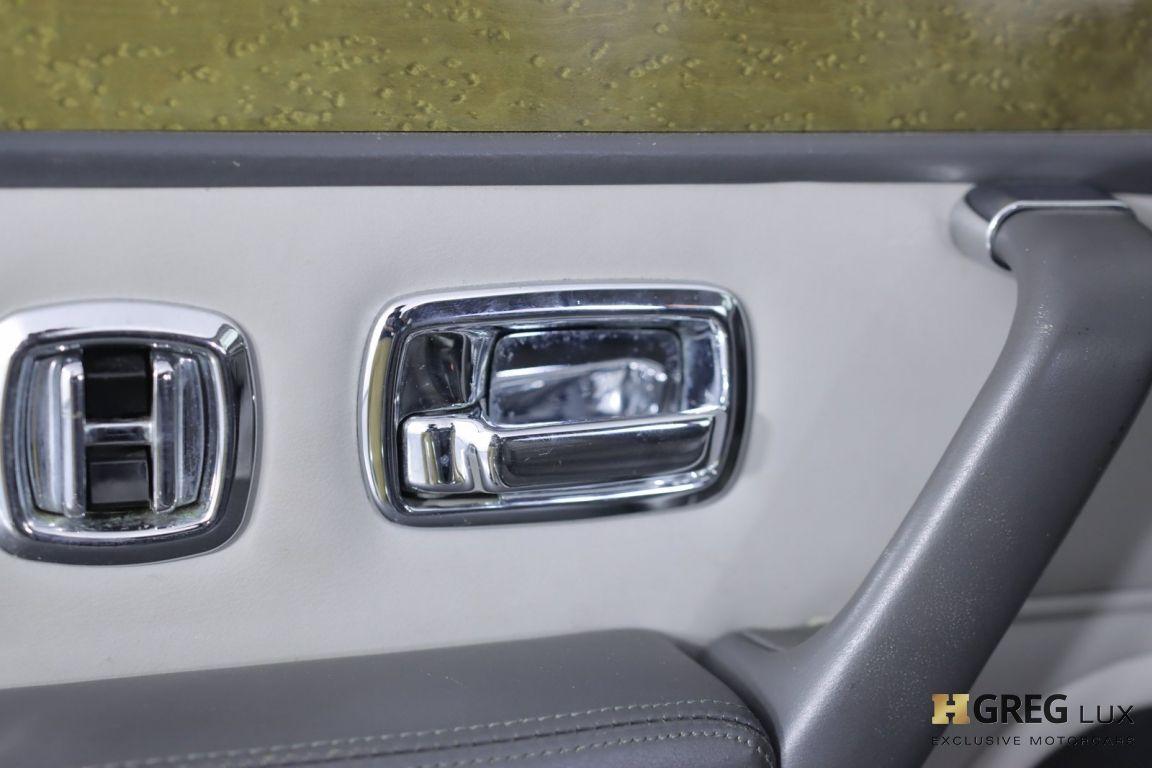 1996 Bentley Continental  #37