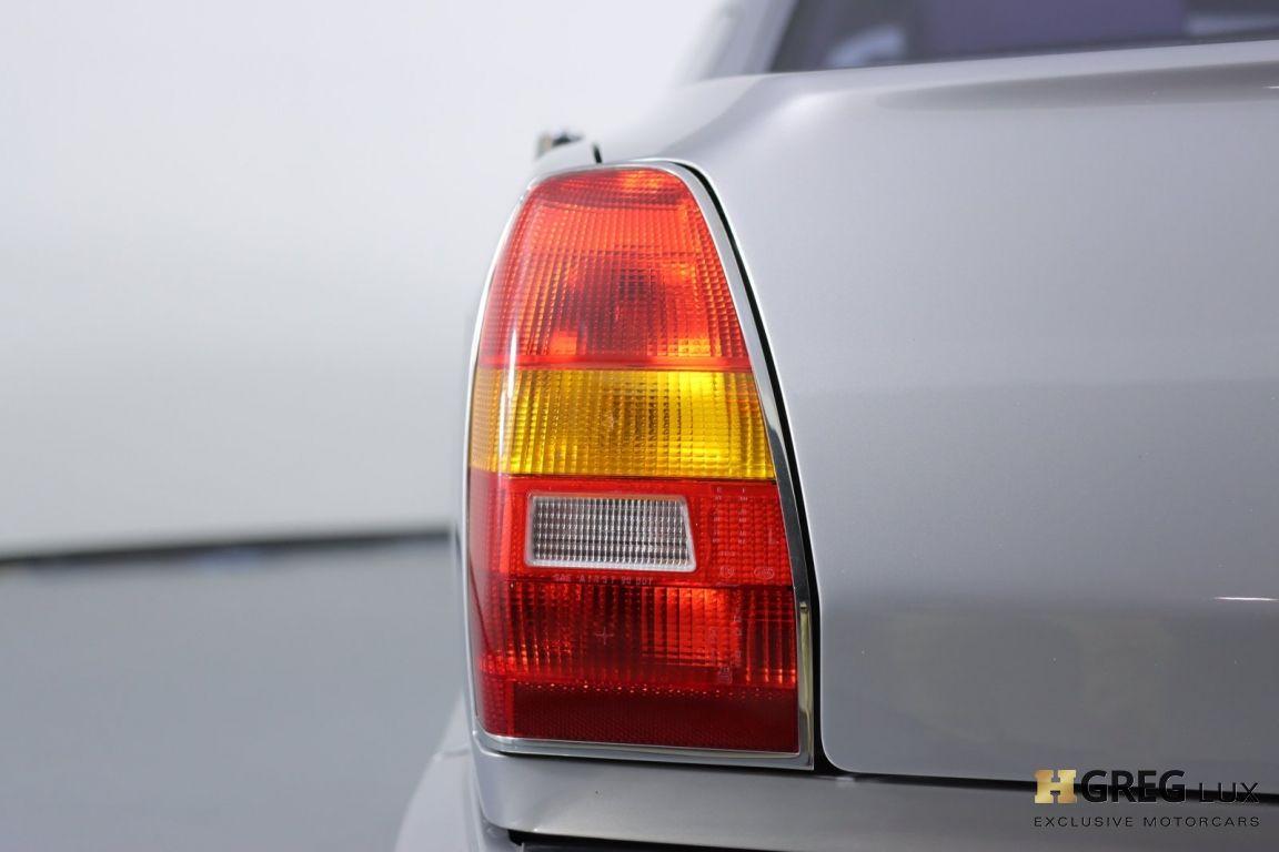 1996 Bentley Continental  #17