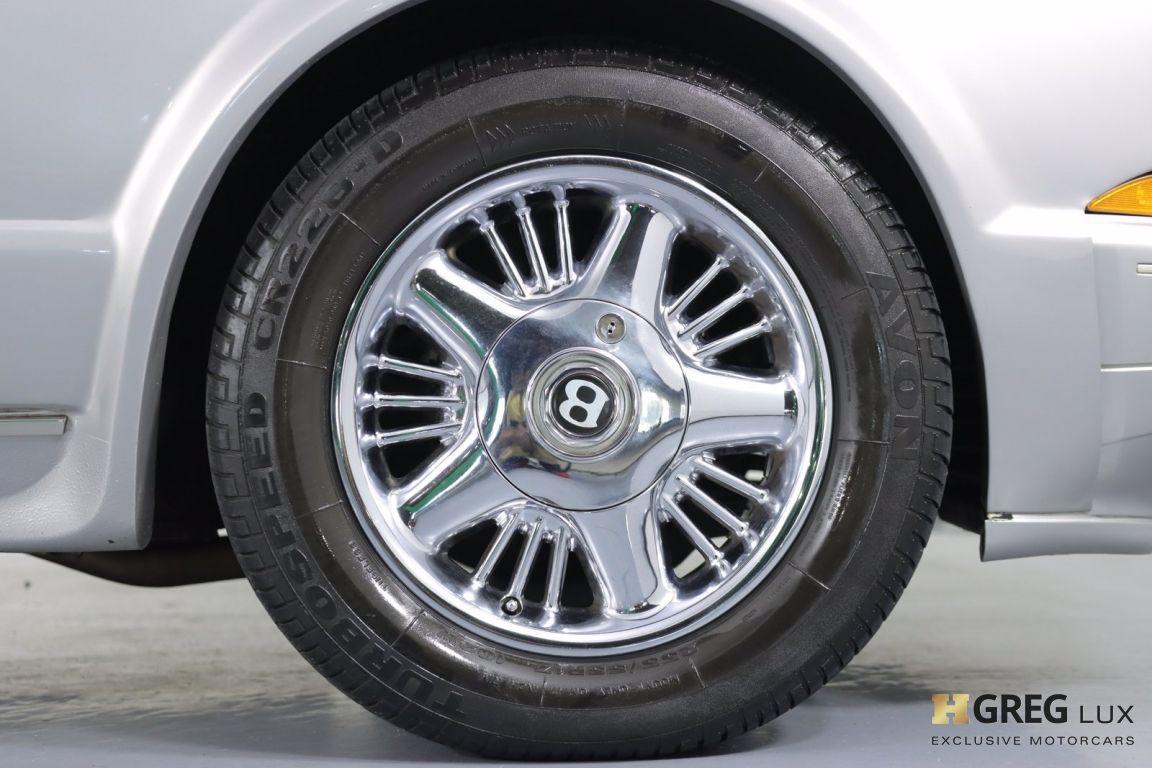 1996 Bentley Continental  #12